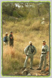Pilanesberg Natiobal Park. Local Organisations. Friends of the Pilanesberg.