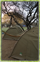 Pilanesberg National Park Camping Safaris.